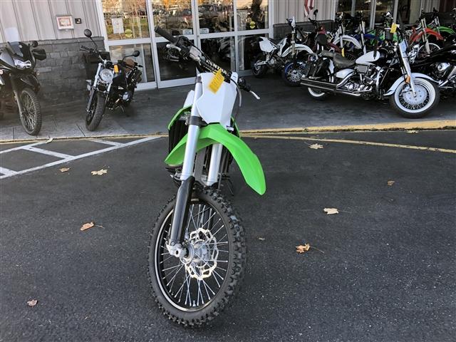2016 Kawasaki KX 450F at Lynnwood Motoplex, Lynnwood, WA 98037