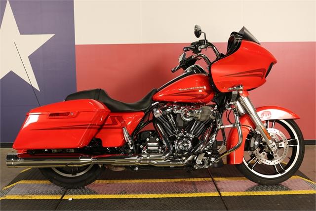 2017 Harley-Davidson Road Glide Special at Texas Harley