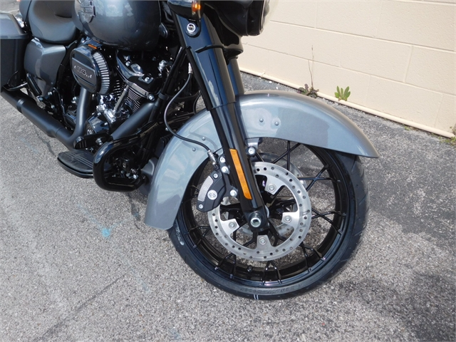 2021 Harley-Davidson Touring FLHXS Street Glide Special at Bumpus H-D of Murfreesboro