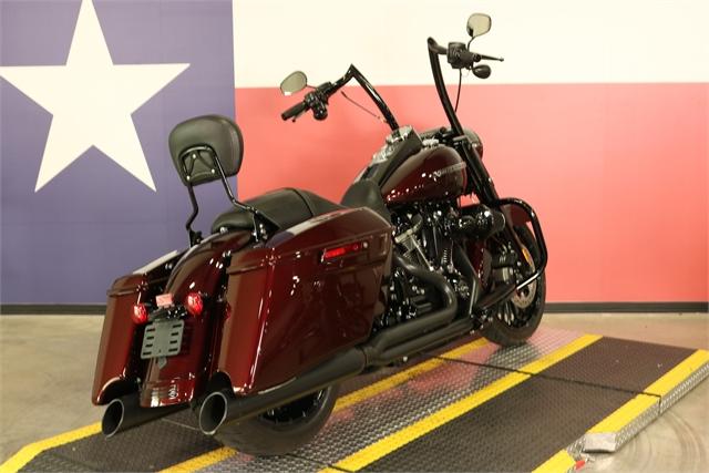2019 Harley-Davidson Road King Special at Texas Harley