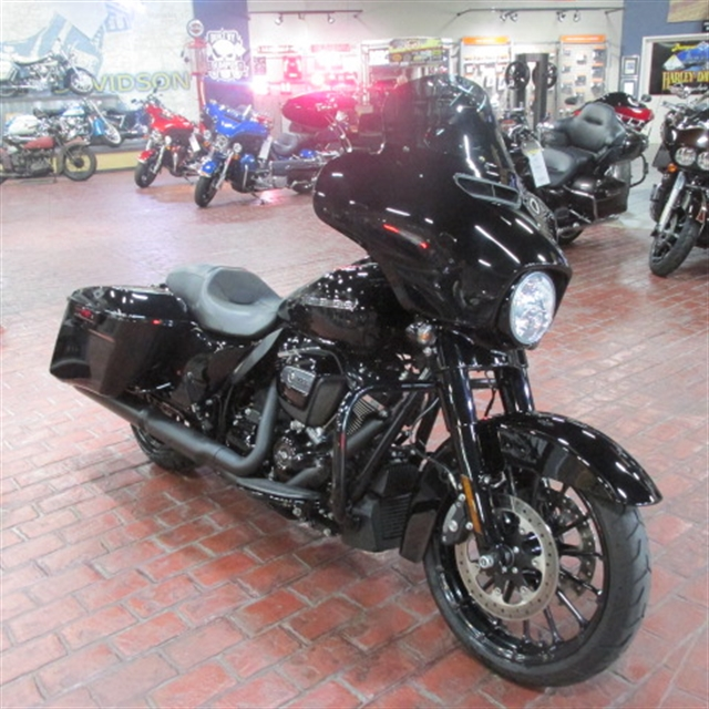 2018 Harley-Davidson Street Glide Special at Bumpus H-D of Memphis