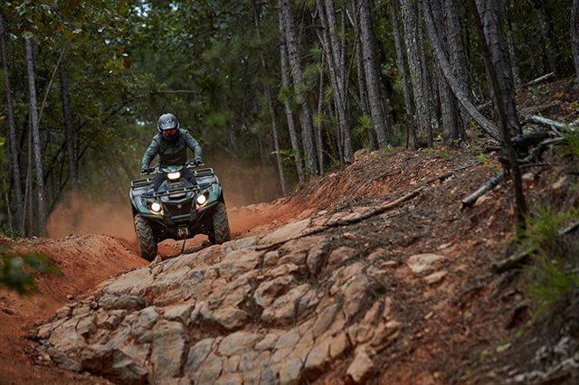 2021 Yamaha Kodiak 700 EPS SE at ATVs and More