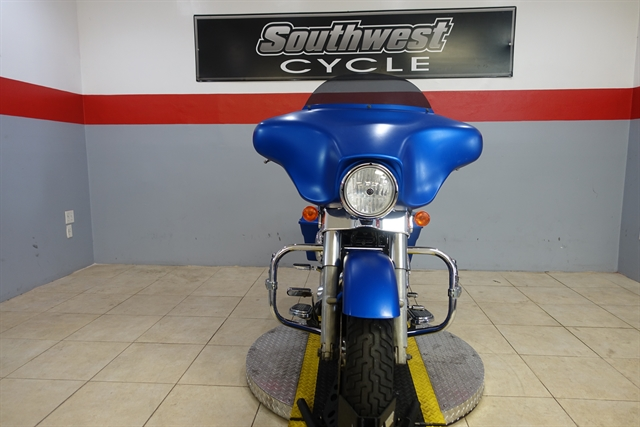 2007 Harley-Davidson Street Glide Base at Southwest Cycle, Cape Coral, FL 33909