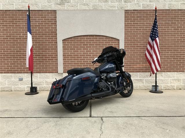 2019 Harley-Davidson Street Glide Special at Roughneck Harley-Davidson