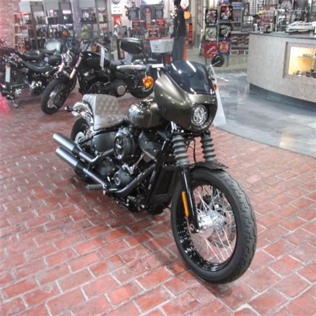 2020 Harley-Davidson Softail Street Bob at Bumpus H-D of Memphis