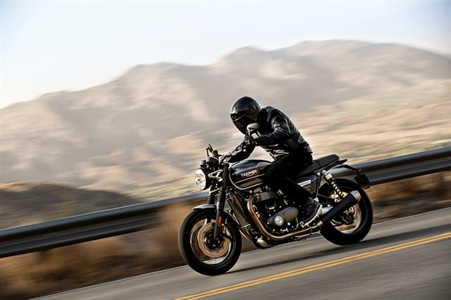 2019 Triumph Speed Twin Base at Yamaha Triumph KTM of Camp Hill, Camp Hill, PA 17011