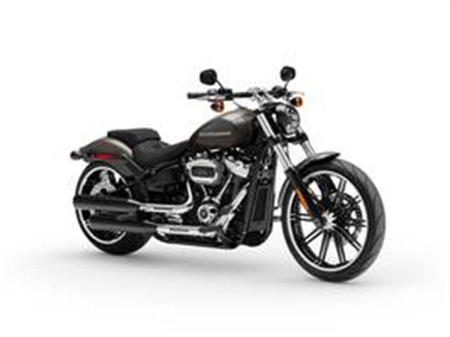 2019 Harley-Davidson FXBRS - Softail Breakout 114 at #1 Cycle Center Harley-Davidson