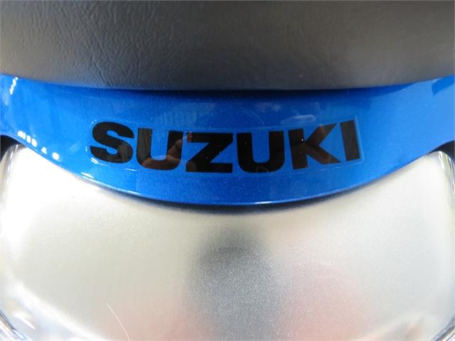 2021 Suzuki Boulevard M109R BOSS at Sky Powersports Port Richey