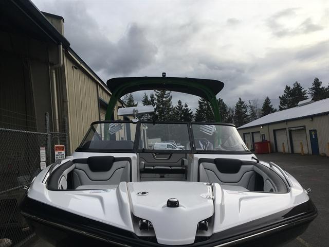 2018 Yamaha 212 X at Lynnwood Motoplex, Lynnwood, WA 98037