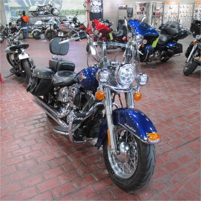 2016 Harley-Davidson Softail Heritage Softail Classic at Bumpus H-D of Memphis