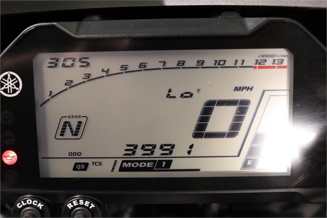 2018 Yamaha MT 10 at Friendly Powersports Slidell
