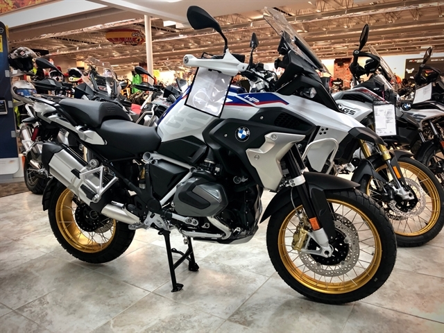 2020 BMW R 1250 GS at Wild West Motoplex