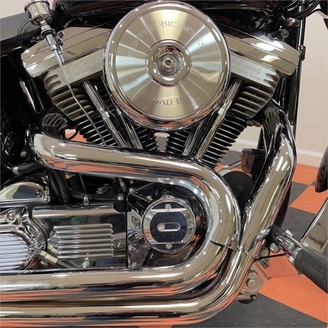 1996 Harley-Davidson FXSTSB BAD BOY at Harley-Davidson of Indianapolis
