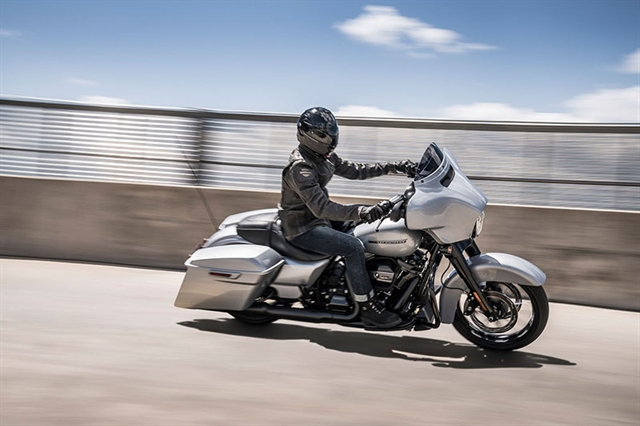 2019 Harley-Davidson Street Glide Special at Carlton Harley-Davidson®