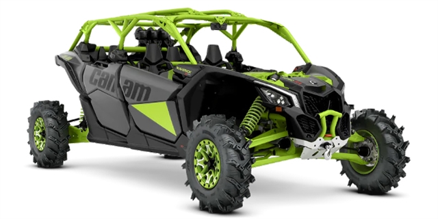 2020 Can-Am Maverick X3 MAX X mr TURBO RR at Campers RV Center, Shreveport, LA 71129