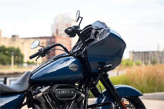 2021 Harley-Davidson Touring Road Glide Special at Lumberjack Harley-Davidson