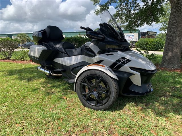2020 Can-Am Spyder RT Base at Powersports St. Augustine