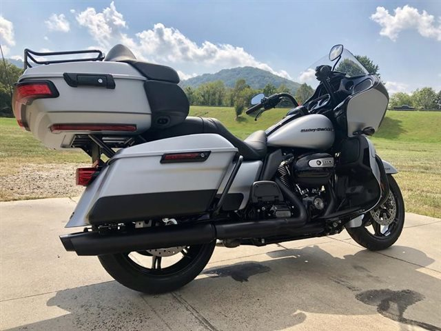 2020 Harley-Davidson FLTRK - Road Glide  Limited at Harley-Davidson of Asheville
