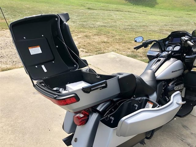 2020 Harley-Davidson FLTRK - Road Glide  Limited at Harley-Davidson of Asheville