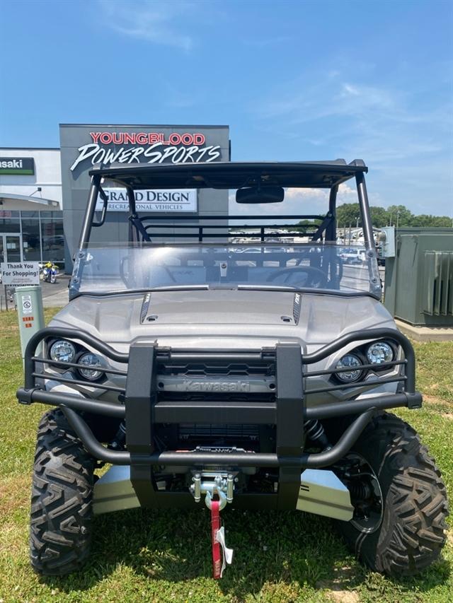 2020 Kawasaki Mule PRO-FXR Base at Youngblood RV & Powersports Springfield Missouri - Ozark MO