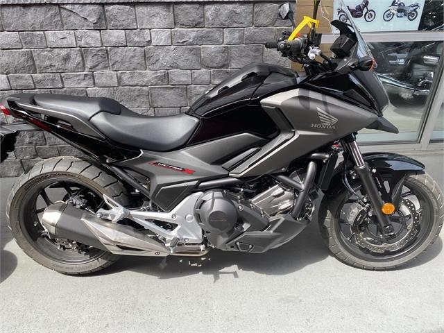 2020 Honda NC750X DCT ABS at Lynnwood Motoplex, Lynnwood, WA 98037