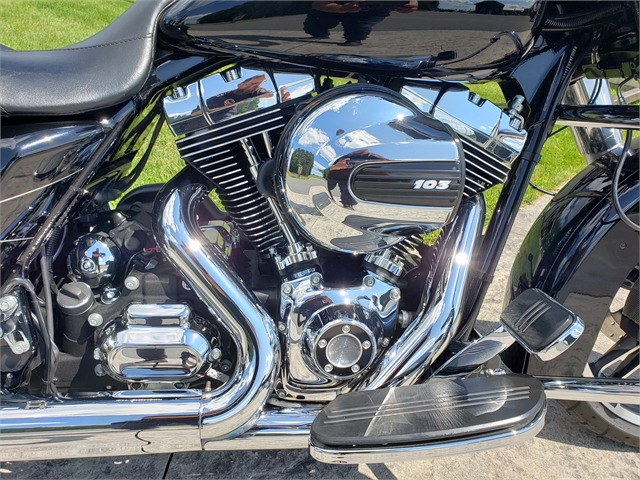 2016 Harley-Davidson Street Glide Special at Classy Chassis & Cycles