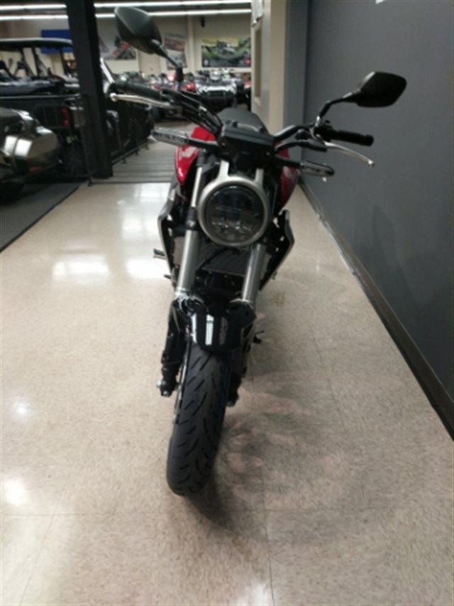 2019 Honda CB300R ABS at Sloan's Motorcycle, Murfreesboro, TN, 37129