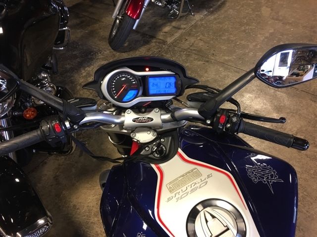 2014 MV AGUSTA BRUTALE 1090RR ABS at Randy's Cycle, Marengo, IL 60152