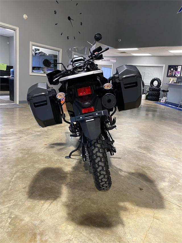 2022 Kawasaki KLR 650 Adventure at R/T Powersports