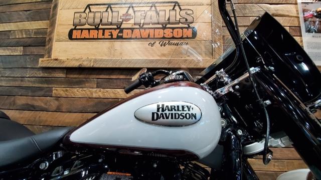 2021 Harley-Davidson Touring FLHCS Heritage Classic 114 at Bull Falls Harley-Davidson