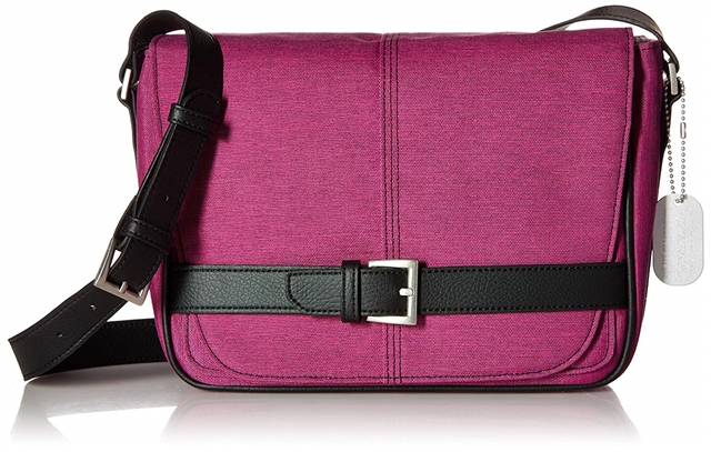 2018 511 Tactical Charlotte Crossbody Bag Fuschia at Harsh Outdoors, Eaton, CO 80615