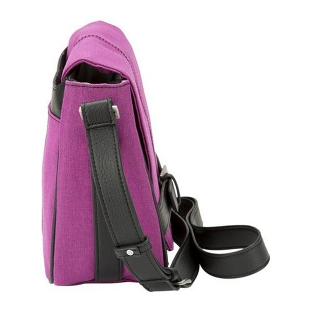 2018 511 Tactical Charlotte Crossbody Bag Fuschia at Harsh Outdoors, Eaton, CO 80615