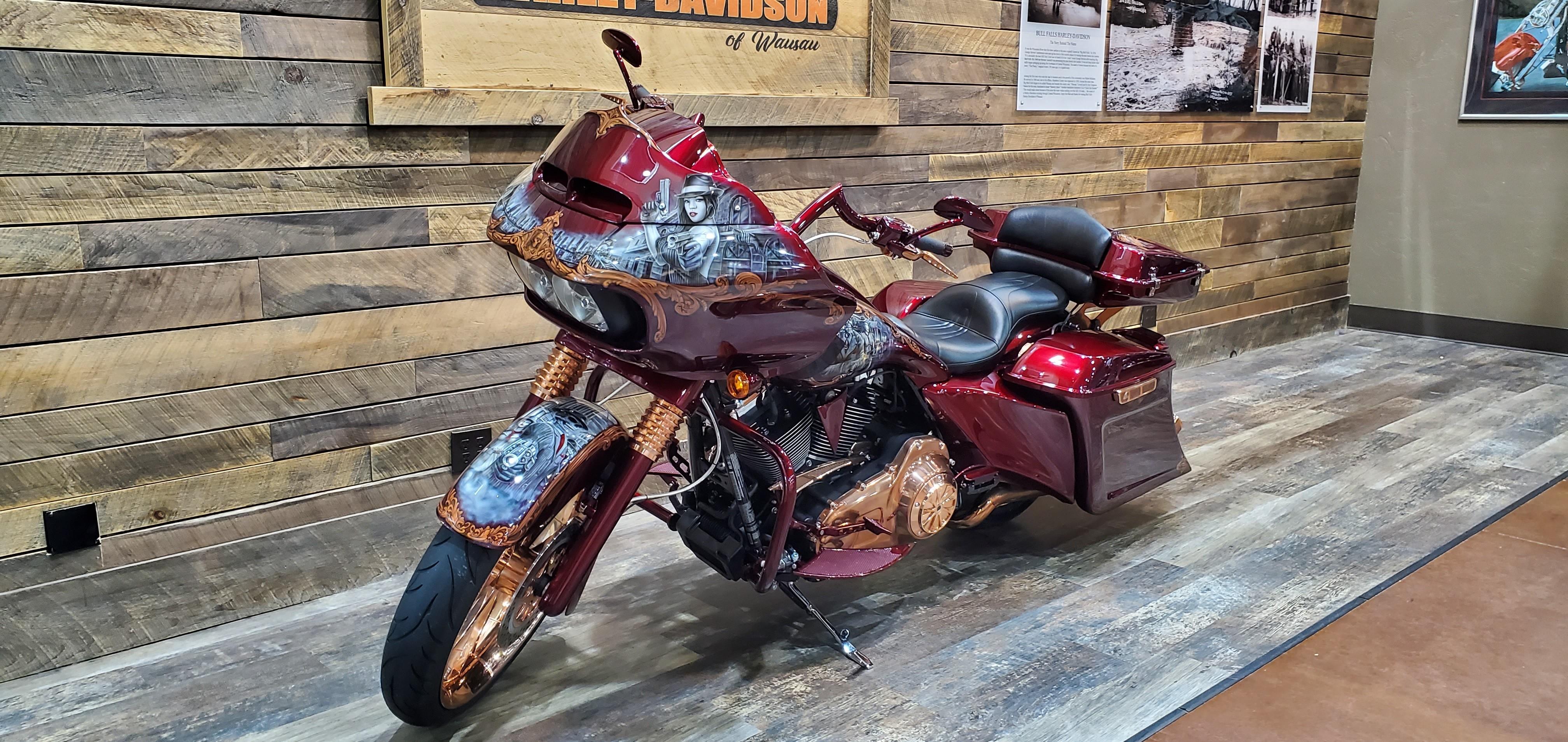 2015 Harley-Davidson Road Glide Special Special at Bull Falls Harley-Davidson