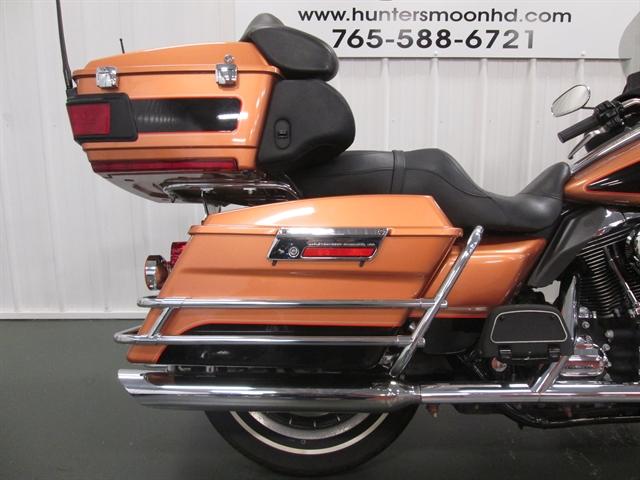 2008 Harley-Davidson Electra Glide Ultra Classic at Hunter's Moon Harley-Davidson®, Lafayette, IN 47905