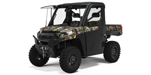 2021 Polaris Ranger XP 1000 NorthStar Edition Ultimate at Extreme Powersports Inc