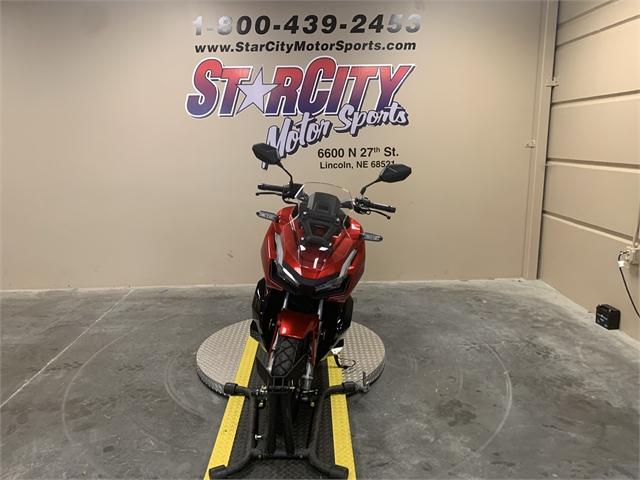 2022 Honda ADV 150 at Star City Motor Sports