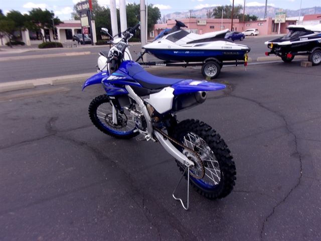2020 Yamaha YZ 250X at Bobby J's Yamaha, Albuquerque, NM 87110