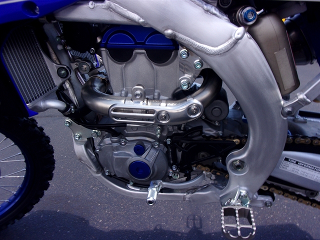 2020 Yamaha YZ 250X at Bobby J's Yamaha, Albuquerque, NM 87110
