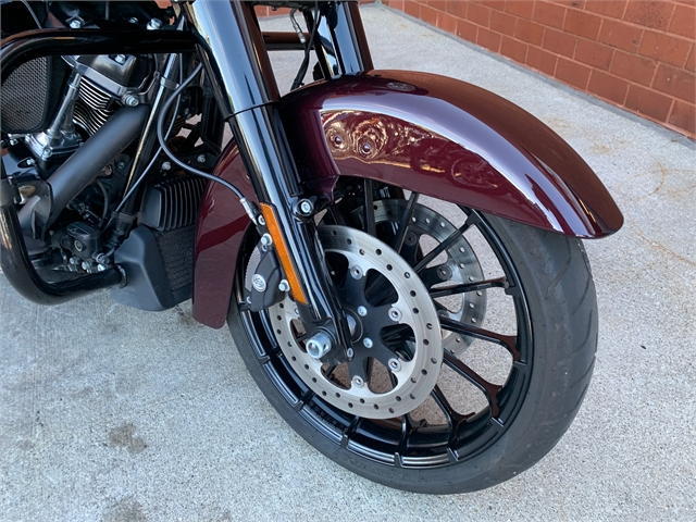 2018 Harley-Davidson Street Glide Special at Arsenal Harley-Davidson