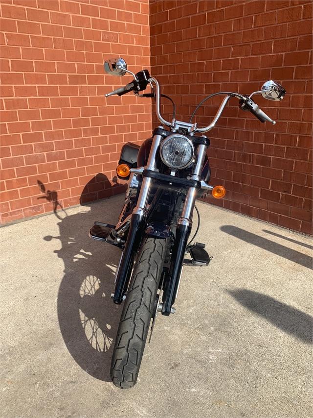 2013 Harley-Davidson Dyna Street Bob at Arsenal Harley-Davidson