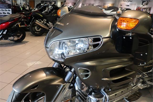 2004 HONDA GL1800 at Used Bikes Direct