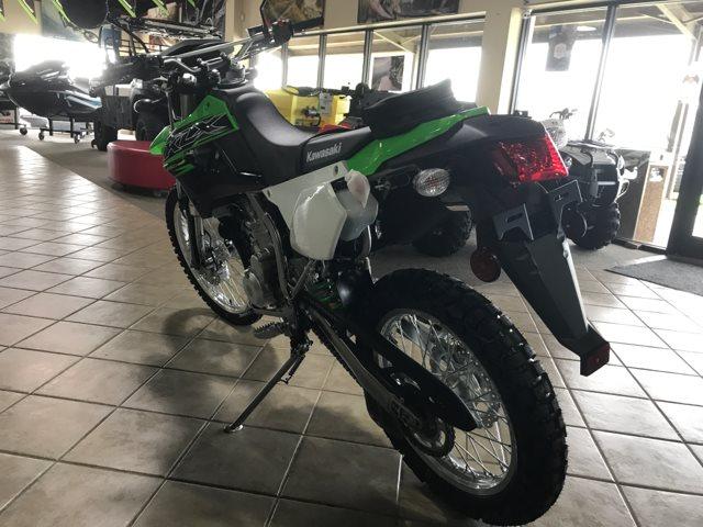 2019 Kawasaki KLX 250 250 at Dale's Fun Center, Victoria, TX 77904