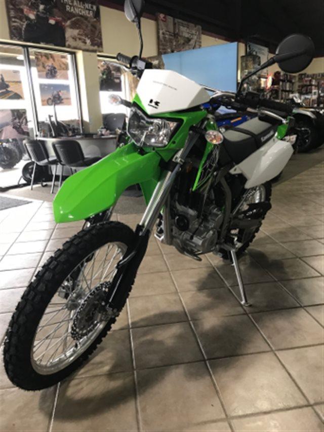 2019 Kawasaki KLX® 250 at Dale's Fun Center, Victoria, TX 77904
