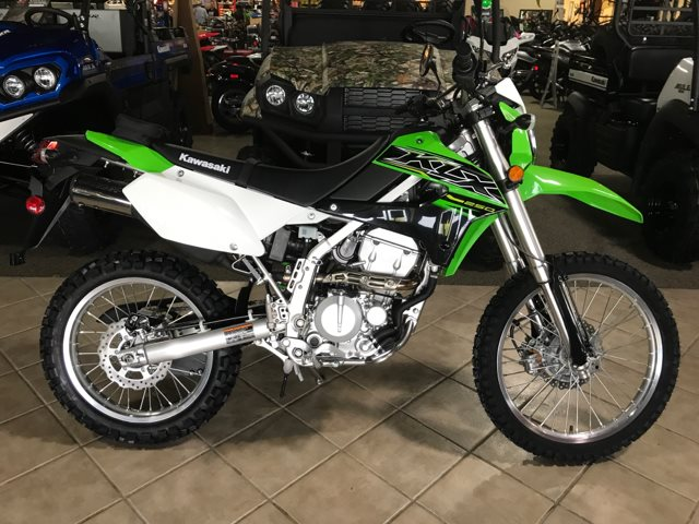2019 Kawasaki KLX 250 250 at Dale's Fun Center, Victoria, TX 77904