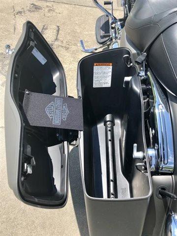 2018 Harley-Davidson Street Glide Base at Harley-Davidson of Asheville