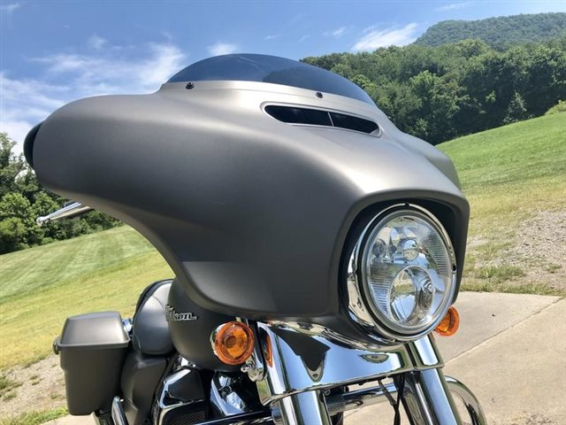 2018 Harley-Davidson Street Glide Base at Harley-Davidson of Asheville