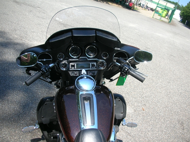 2011 Harley-Davidson Electra Glide Ultra Classic at Hampton Roads Harley-Davidson