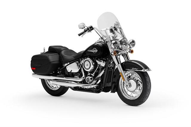 2020 Harley-Davidson Softail Heritage Classic at Garden State Harley-Davidson