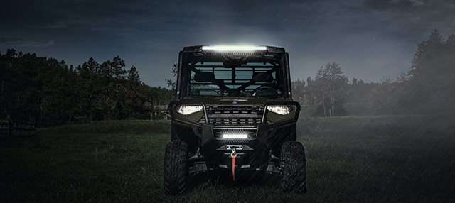 2020 Polaris Ranger XP 1000 NorthStar Premium at Got Gear Motorsports