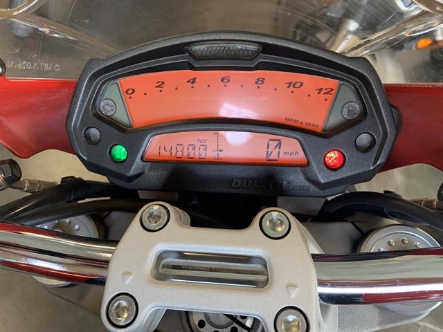 2009 Ducati Monster 696 at Star City Motor Sports